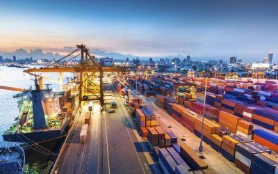 Future Freight Flows