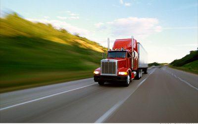 Forecasting Long Haul Truckload Spot Market Rates
