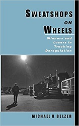 """FreightLab Book Review: """"Sweatshops on Wheels"""""""